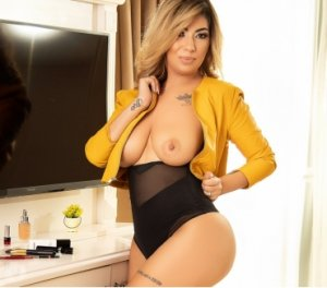 Melinda independent escort in Artesia, CA