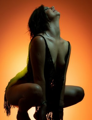 Yoheved matures escorts in Chambly